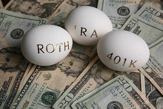 Why We Love Roth 401K