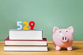 Transferring Assets to a 529 Plan