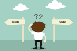A New Perspective on Risk Tolerance