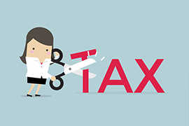 Do Good … and Give Yourself a (Tax) Break